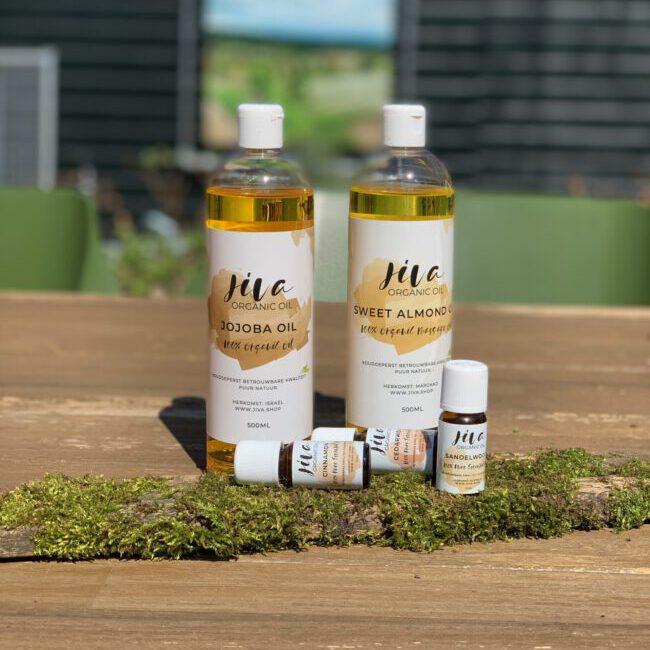 Organic-oils-jojoba-almond