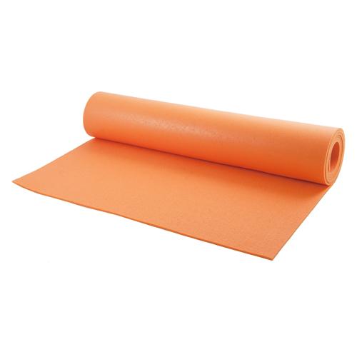 yogamat studio premium oranje
