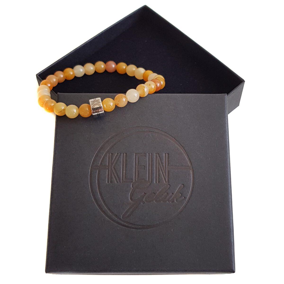 dames-armband-geel-jade-6mm-cadeau