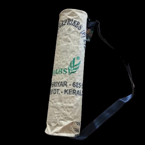 Yogamat tas rag bag (theezak India)